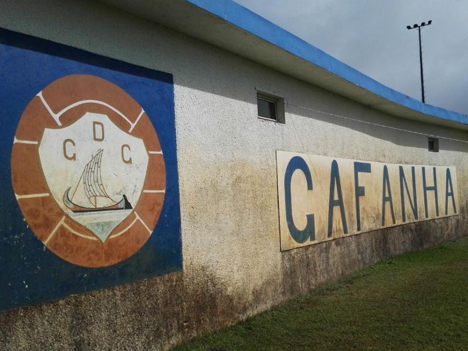INSÓLITO: Gafanha e Fafe anunciam o mesmo jogador