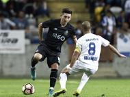 Gafanha-FC Porto