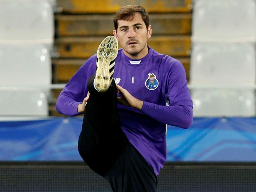 FC Porto com cinco condicionados e quatro ausentes