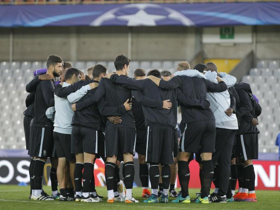 FC Porto: Otávio continua ausente para receção ao Marítimo