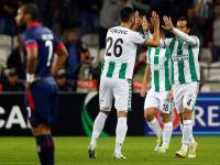LE: Sp. Braga empata com o Konyaspor