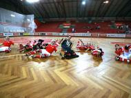 Benfica: hóquei em patins