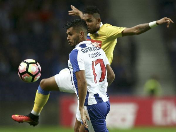 FC Porto: todo o plantel à disposição de Nuno, incluindo Corona