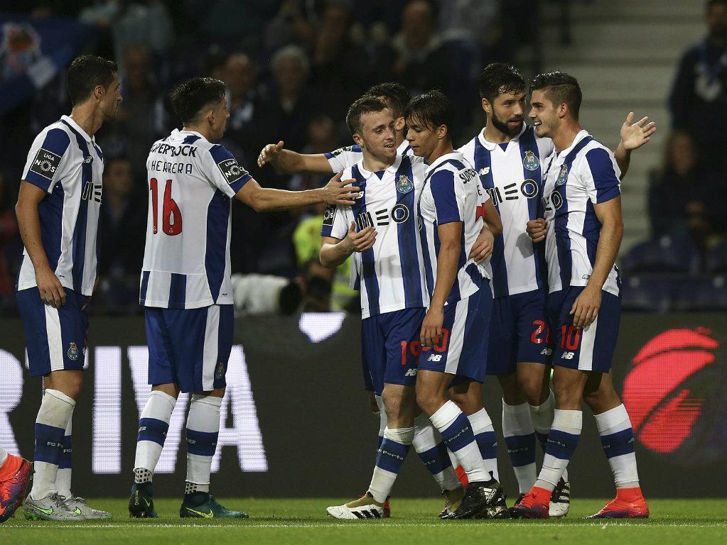 FC Porto espera arrecadar 115 milhões com venda de jogadores