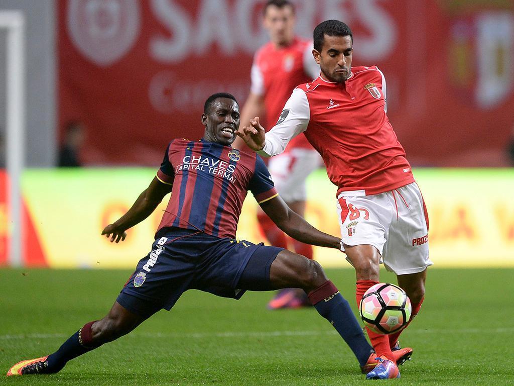 Abel Ferreira quer Sporting de Braga corajoso, audaz e inteligente na Alemanha