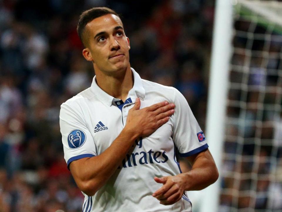 Vázquez: «Foi uma lição de futebol, a Liga dos Campeões não perdoa»