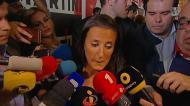 Mónica Jorge: «É uma nova era que começa no futebol feminino»