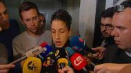 Cláudia Neto: «As coisas vão mudar no futebol feminino, fizemos história»