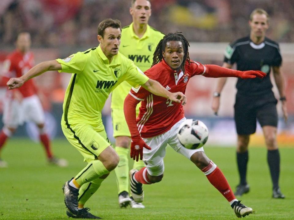 Benfica: Renato rendeu menos 3,5 milhões e Gaitán menos 6 milhões