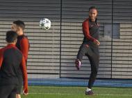 Man City e Guardiola preparam grande duelo com o Barça
