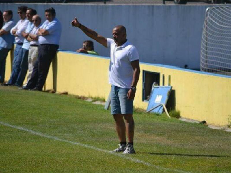 Leixões: presidente demite-se, Kenedy é o novo treinador
