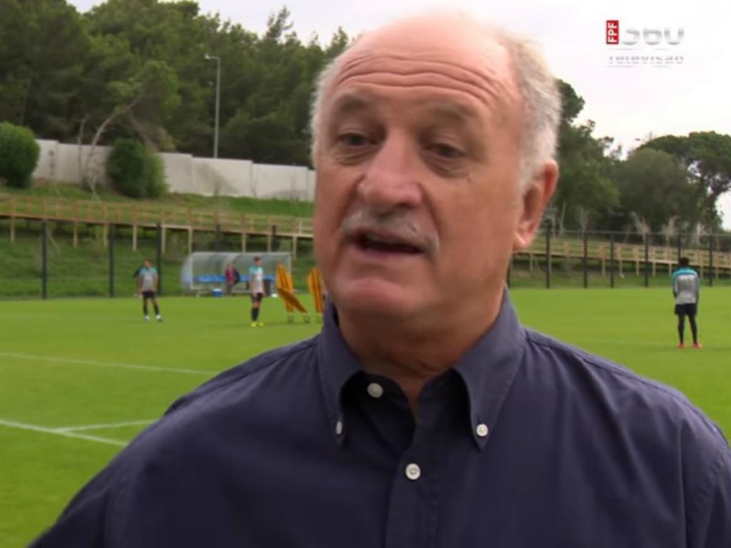 «Renato Gaúcho era mais jogador, Ronaldo é mais goleador»