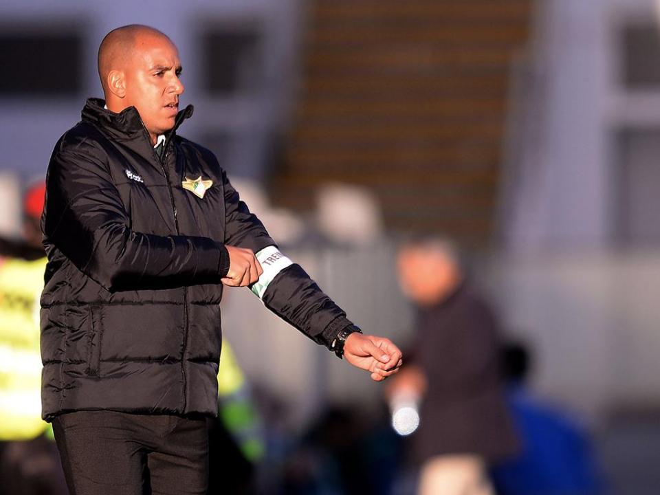 OFICIAL: Moreirense despede Pepa