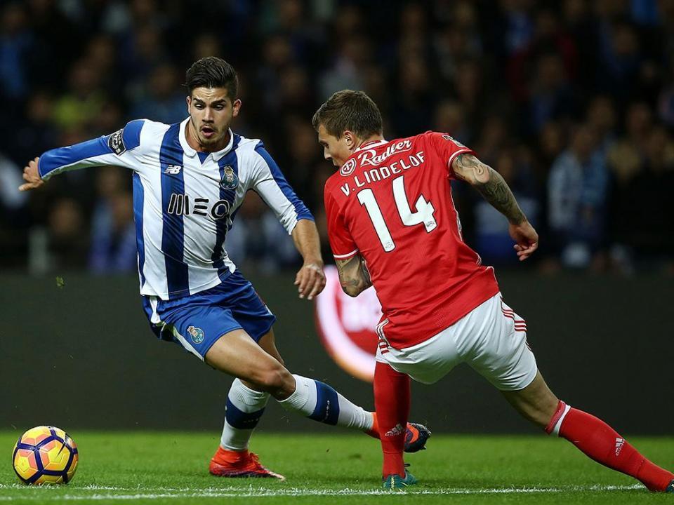 Benfica-FC Porto AO VIVO: quem embala de vez para o título?