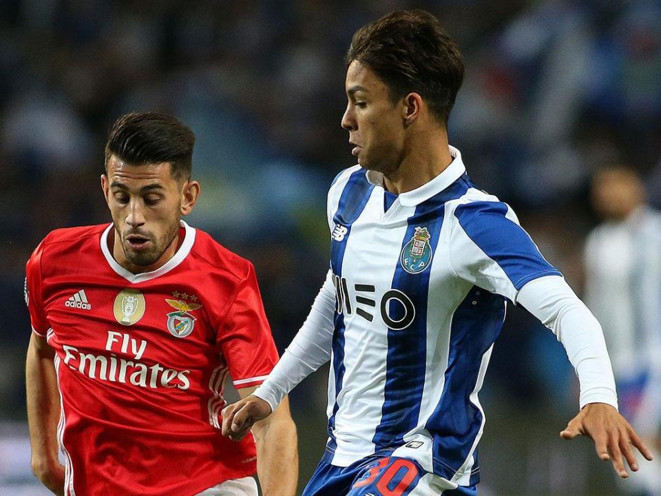 FC Porto começa a vender bilhetes para o clássico com o Benfica