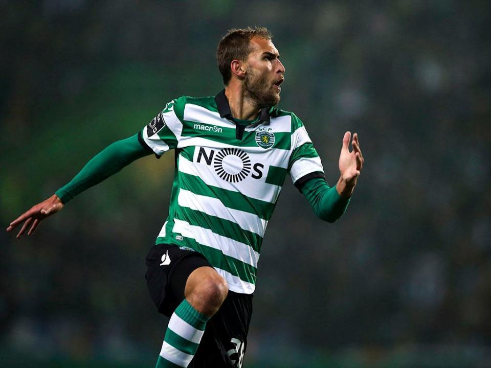 Sporting-Arouca, 3-0 (resultado final)