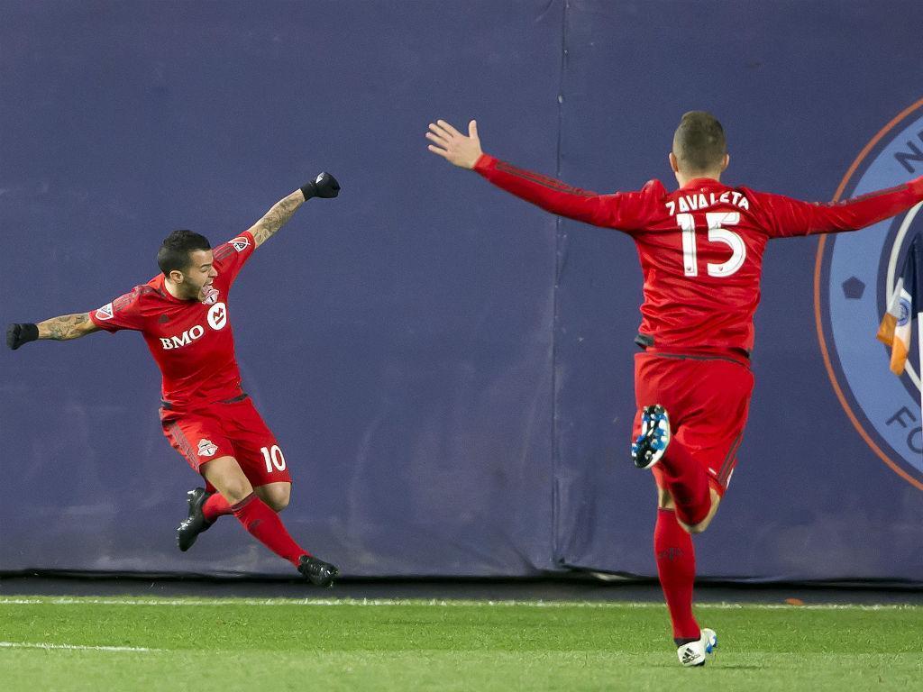 VÍDEO: Toronto FC conquista título de campeão da MLS