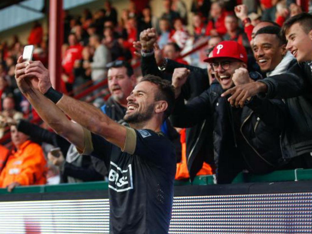 Bélgica: Sá Pinto nas «meias» da Taça com golo de Orlando Sá