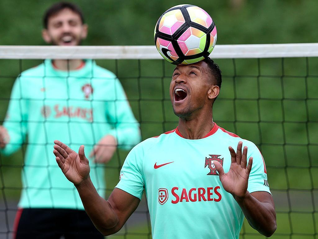 Nani: «Agora há confiança, pensam que vamos ganhar o Mundial»
