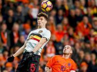 Holanda-Bélgica (Lusa)