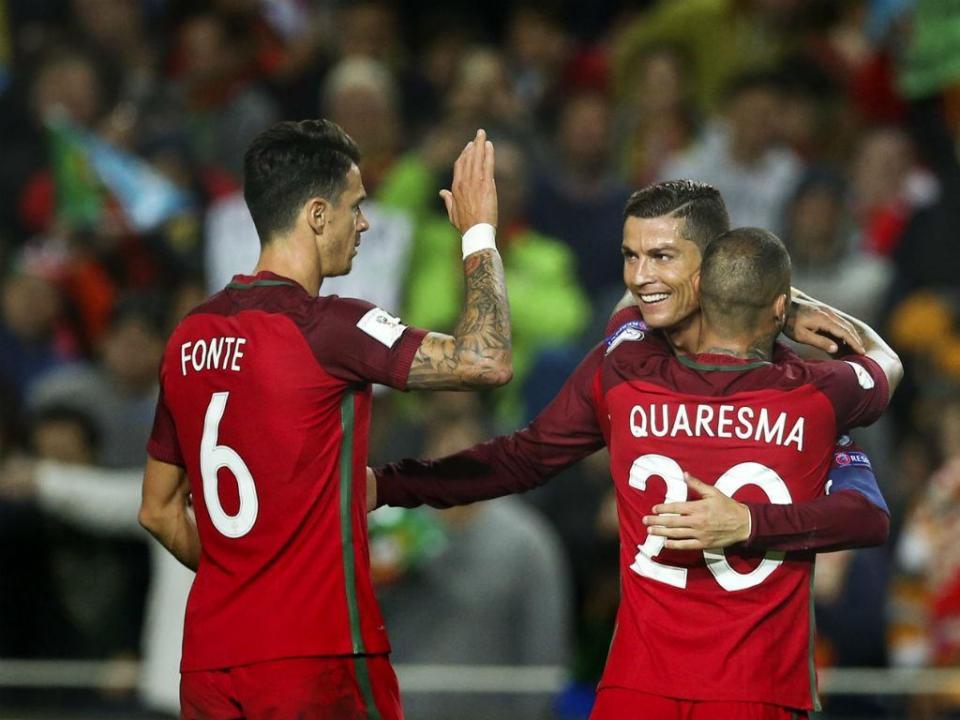 Ranking FIFA atualizado: Portugal mantém oitavo lugar
