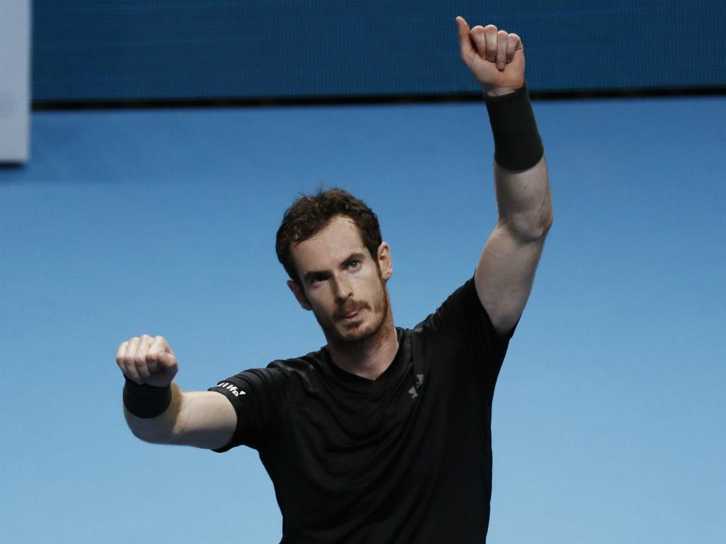 Organização do Estoril Open até promete «boa cama» a Andy Murray