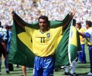 Romário em 1994