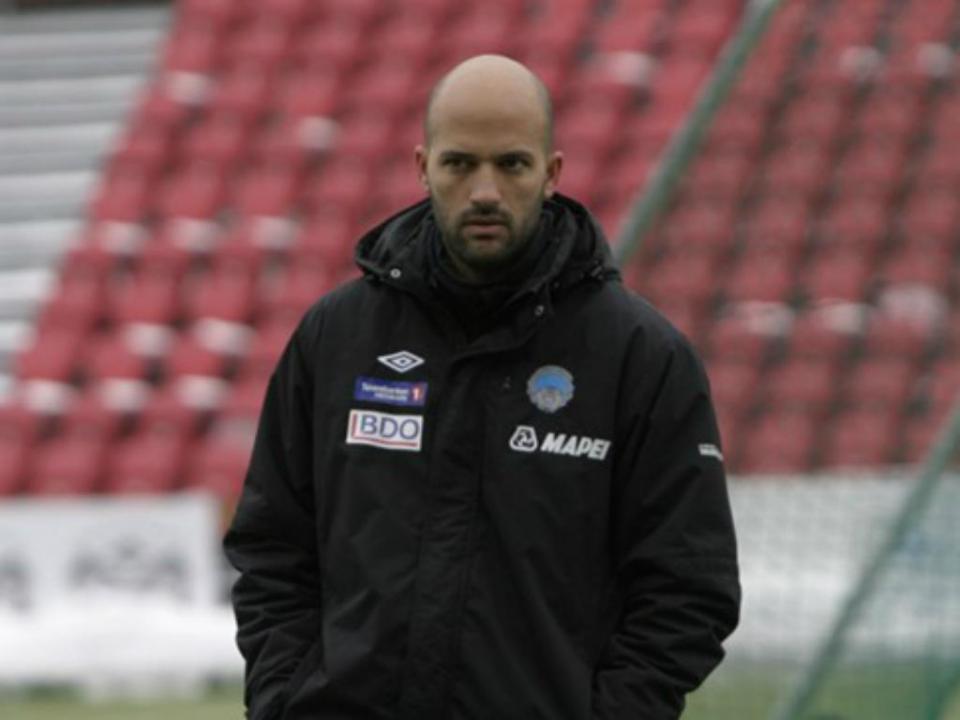 Treinador português assume comando do campeão da Letónia