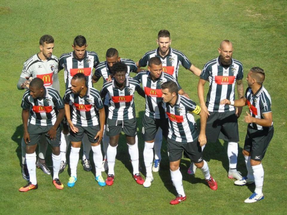 II Liga: Portimonense perde em Vizela, minutos finais tramam Varzim
