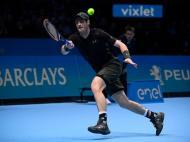 ATP Finals (Reuters)