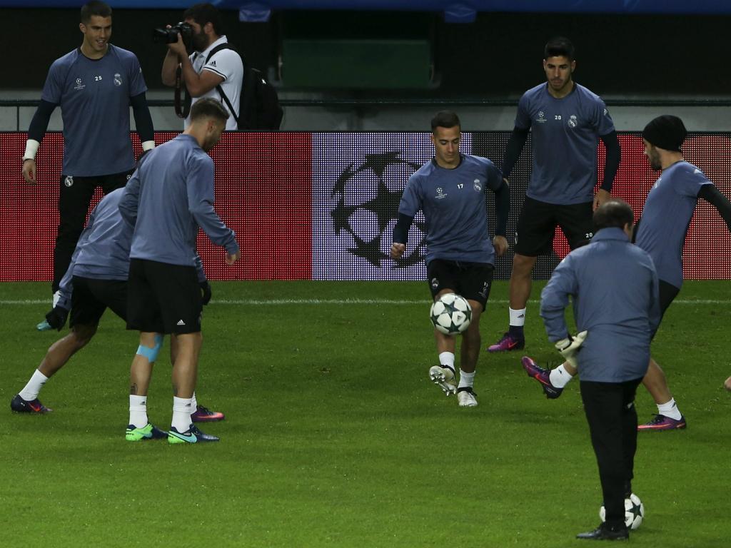 Real Madrid atropela a Juventus