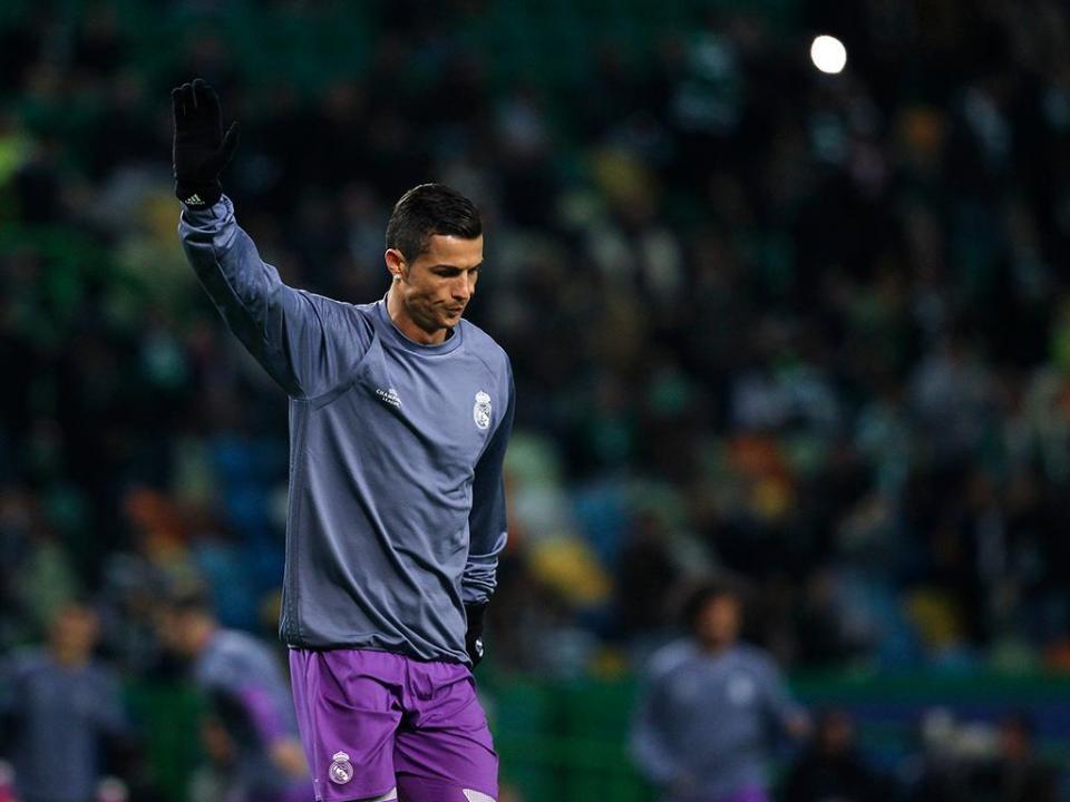 Espanha: Ronaldo recupera para o «clássico» deste sábado
