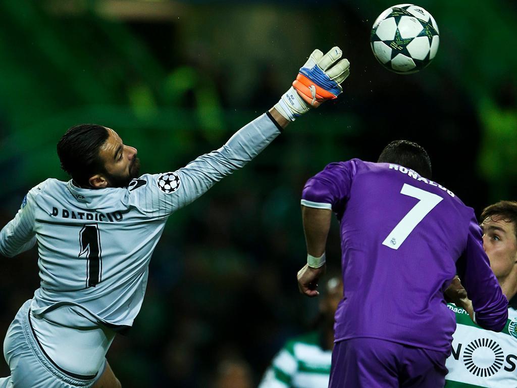 «Quem está no Sporting tem de saber que este é um clube que tem de ganhar títulos»