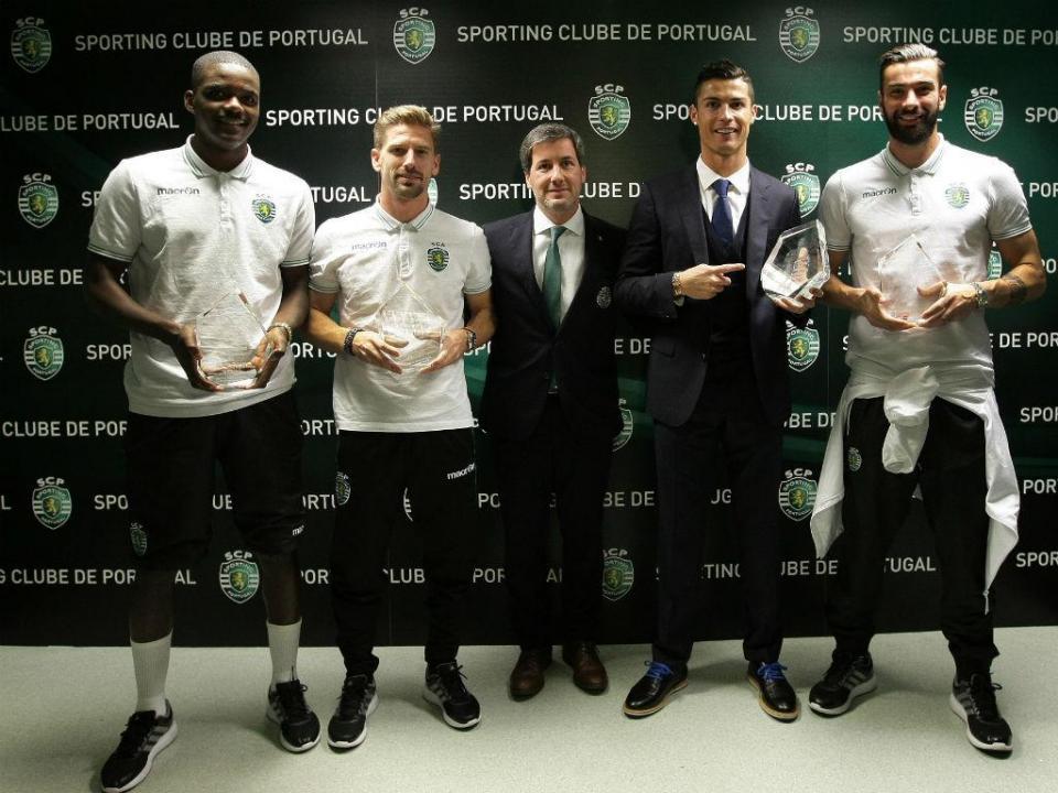 Sporting: seleções condicionam em época com 'play-off'