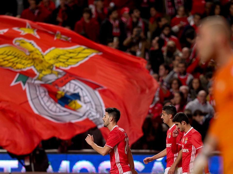 Benfica: AG da SAD aprova contas com 20 milhões de lucro