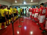 Benfica B-Fafe