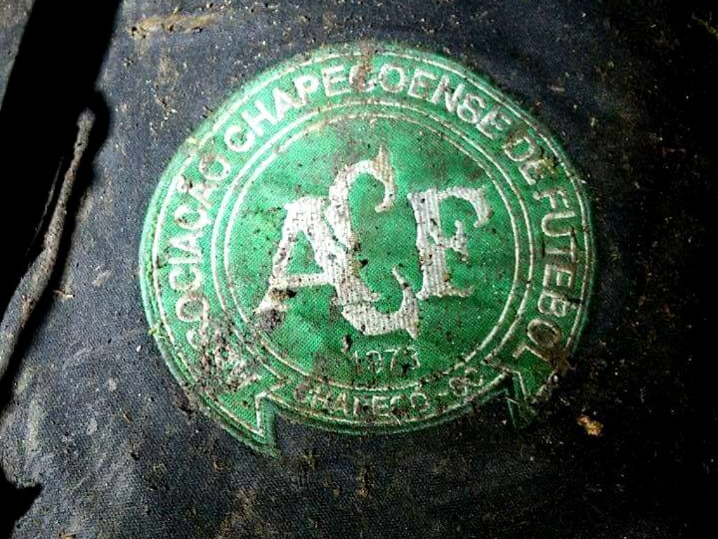MPF descarta negligência da Chapecoense