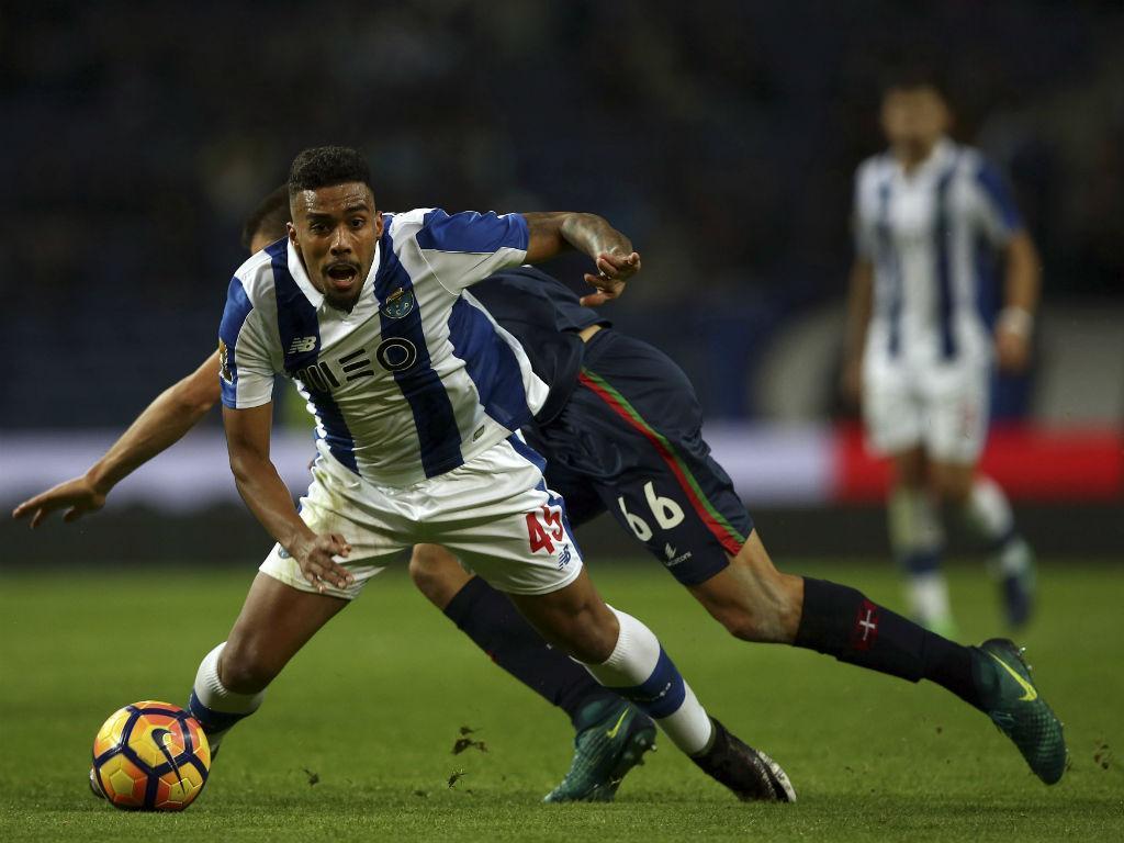 Inácio reforça Portimonense por empréstimo do FC Porto — Futebol
