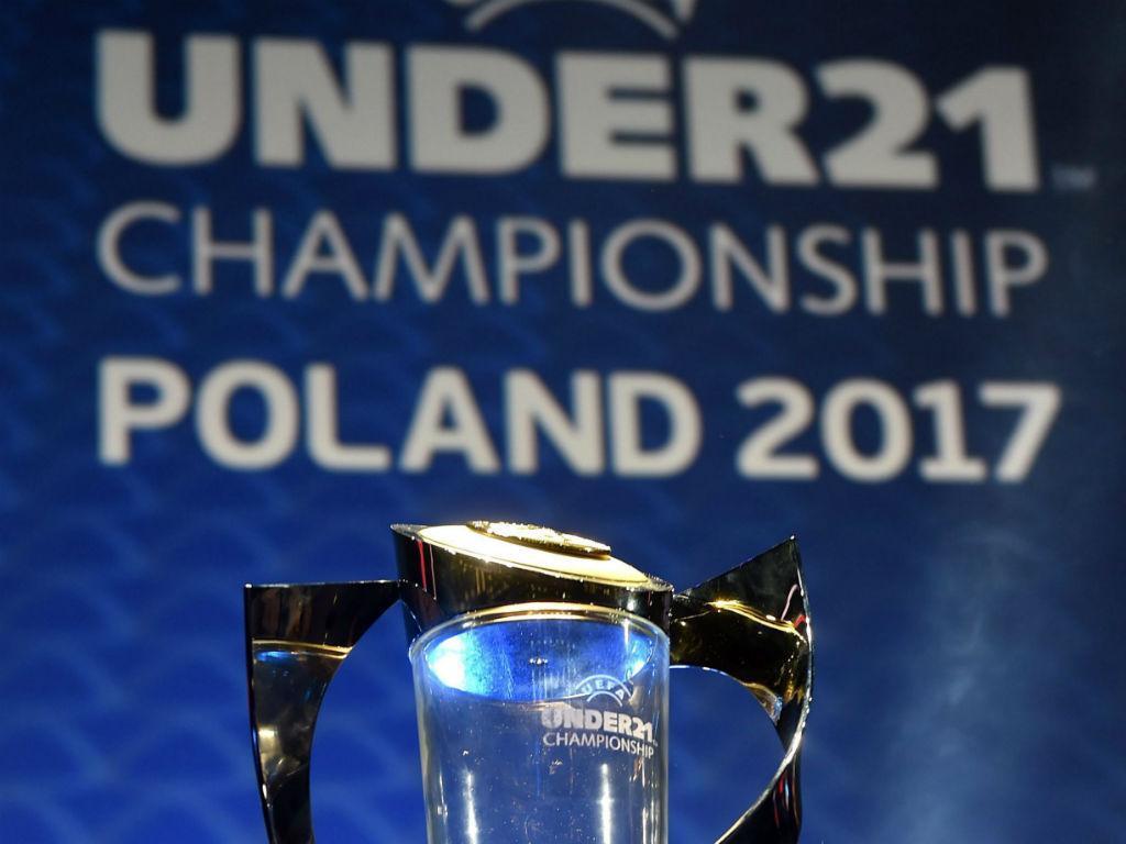 Euro Sub-21: calendário, resultados e classificações