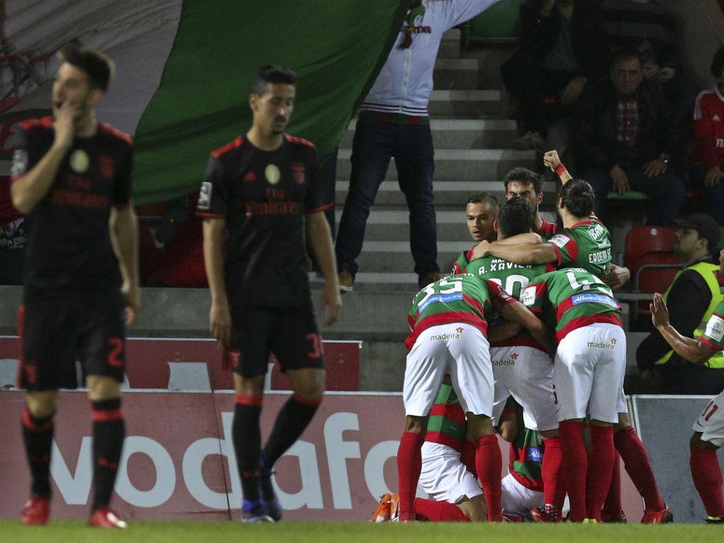 Marítimo não aceita novos sócios até receber o Benfica