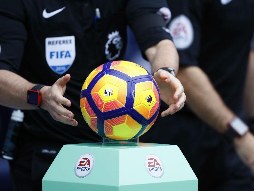 Espectador termina jogo como árbitro auxiliar na Bélgica