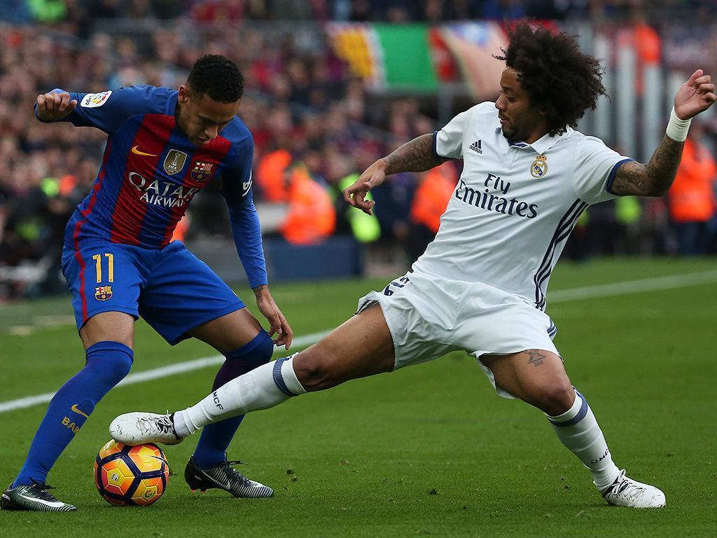 «Neymar é o maior ator do futebol»