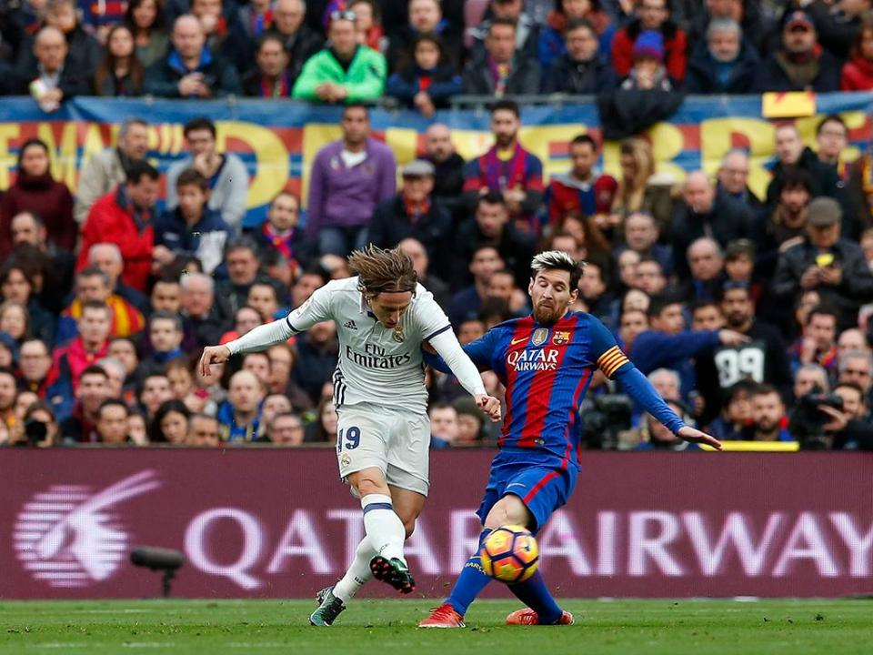 Florentino Pérez: «Modric não sai por menos de 750 milhões de euros»