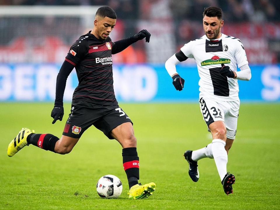 Leverkusen segura promessa: «Importante agarrá-lo, atraiu grandes clubes»