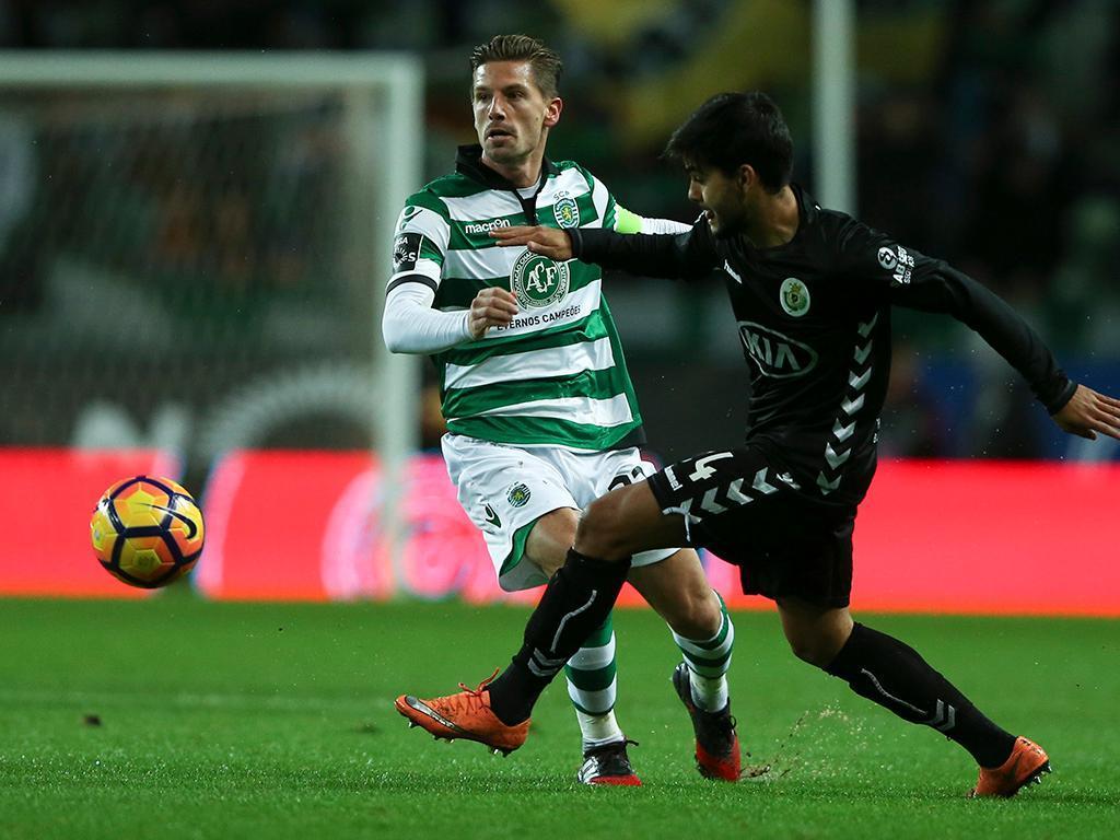 Jorge Jesus quer vencer Setúbal sem pensar na Champions