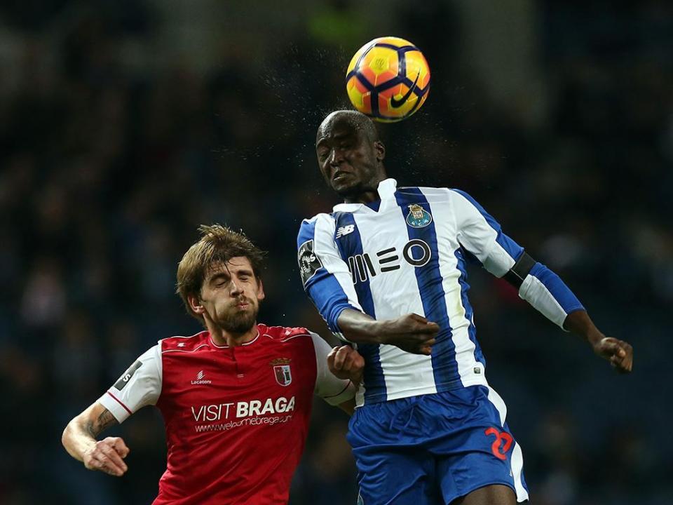 FC Porto: boas notícias para Nuno a três dias do Estoril