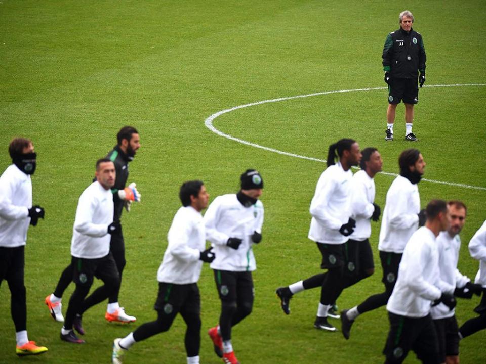 Sporting: contas revelam aumento salarial significativo