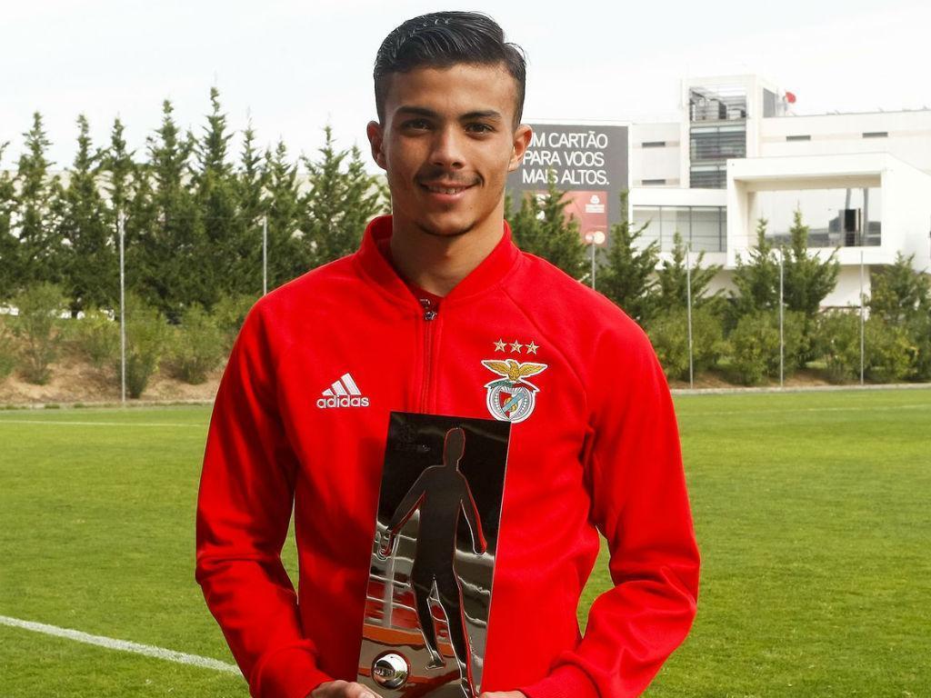 «Fomos grandes e levámos o nome do Benfica ao mais alto nível»
