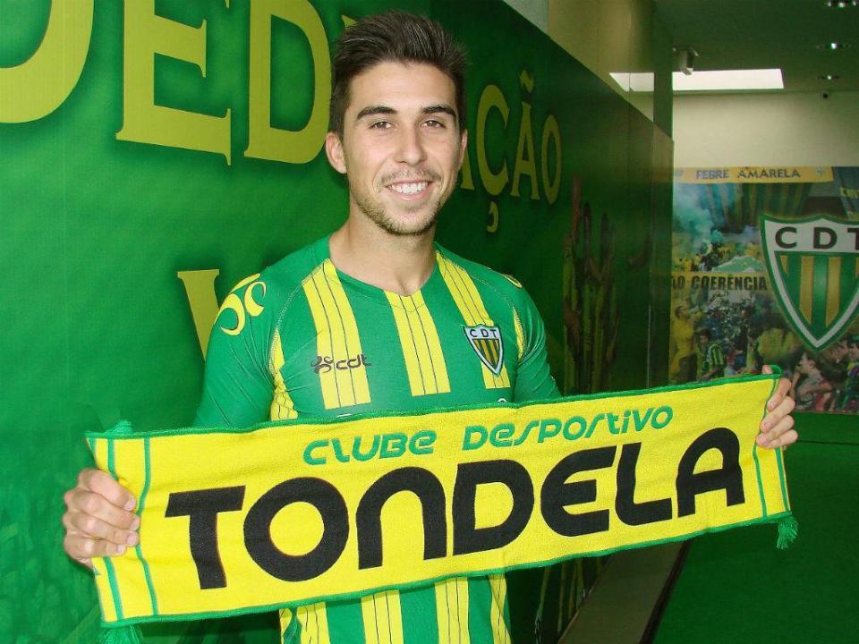 Benfica: Pedro Nuno vai continuar em Tondela
