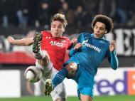 Alkmaar-Zenit (Reuters)